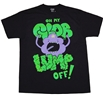 Adventure Time Glob Lump Off T-Shirt