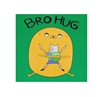 Adventure Time Bro Hug T-Shirt