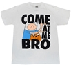 Adventure Time Come At Me Bro T-Shirt