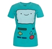 Adventure Time I Am Beemo Junior Ladies T-Shirt