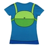 Adventure Time I Am Finn Costume Junior T-Shirt