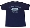 Animal House Faber College Adult T-Shirt