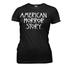 American Horror Story Logo Ladies Junior T-Shirt