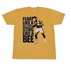 Muhammad Ali Sting Like A Bee T-Shirt