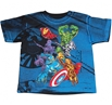 Post Avenger All-Over Juvy T-Shirt