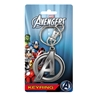 Avengers Logo Pewter Key Chain