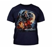Avengers Charge Juvy Kids T-Shirt