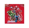 Avengers Battle Ready Youth Kids T-Shirt