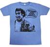 Ace Ventura Spank You Very Much T-Shirt