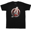 Age of Ultron: Avengers Assemble Logo T-Shirt