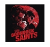 Boondock Saints Brothers Smoking T-Shirt