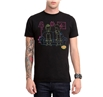 Beavis and Butthead Neon Couch T-Shirt