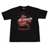 Bruce Lee Shattering Fist T-Shirt