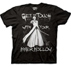 Bleach Get In Touch With Your Inner Hollow T-Shirt