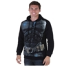 Batman Dark Knight Costume Hoodie