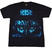 Dark Knight Rises: Rise From The Darkness T-Shirt