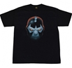 Batman Bane Head T-Shirt