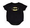 Batman Symbol Logo Infant Romper