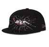New Era TDKR Shatter Bain 59Fifty Hat