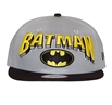 New Era Hero Block Batman Logo 9Fifty Snapback Hat
