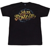 Bill and Ted's Excellent Adventure Wyld Stallyns T-Shirt