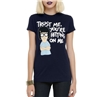 Bob's Burger Tina You're Hitting On Me Junior Women's T-Shirt