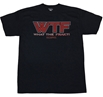 Battlestar Galactica What the Frak T-Shirt