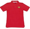 Big Bang Theory Bazinga Polo Shirt