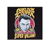 Big Bang Theory Super Villain T-Shirt