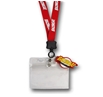 Big Bang Theory Bazinga Lanyard