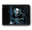 Big Bang Theory Glowing Sheldon Bi-Fold Wallet