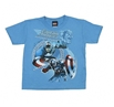 Courageous Captain Kids T-Shirt
