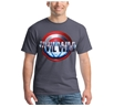 Captain America: Civil War Split Shield T-Shirt