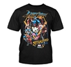 Marvel vs Capcom Last Man T-Shirt