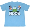 Cut The Rope Noob T-Shirt