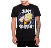 Dragon Ball Z Just Saiyan T-Shirt