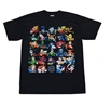 DC Comics Group Boxed T-Shirt