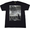 Dark Knight Rises: City Bats T-Shirt