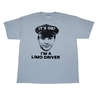 Dumb and Dumber It's OK I'm A Limo Driver T-Shirt