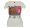 Domo Hope Junior Tee