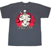 Deadpool Pool Shot T-Shirt