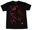 Deadpool Fierce T-Shirt