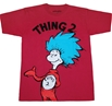 Dr. Seuss Thing 2 T-Shirt