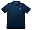 Doctor Who Tardis Logo Polo Shirt