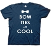 Doctor Who Bow Ties Are Cool T-Shirt