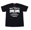 Family Guy Stewie Most Wanted T-Shirt