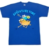 Adventure Time Onward Charge! Finn & Jake T-Shirt