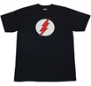 Flash Black Symbol T-Shirt