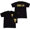 Central City Crime Lab T-Shirt