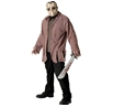 Friday The 13th Jason Adult Costume